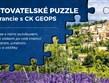 francouzské puzzle -